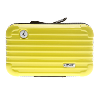 Rimowa Pouch Bag (Yellow)