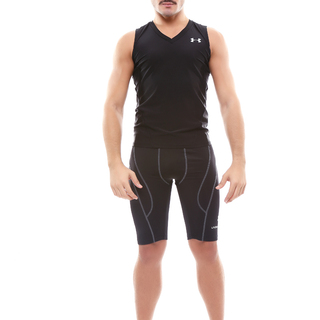 Udnerarmour Compression Sleeveless Shirt