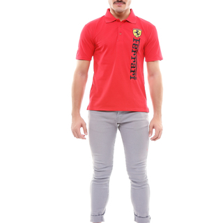 Ferrari Racing Shirt