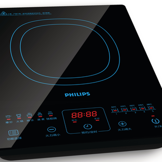 Philips Induction HD4911