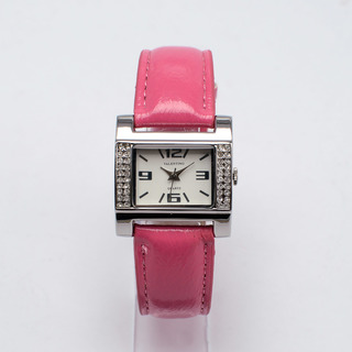 VALENTINO WOMEN'S ANALOG WATCH 20121200-PINK