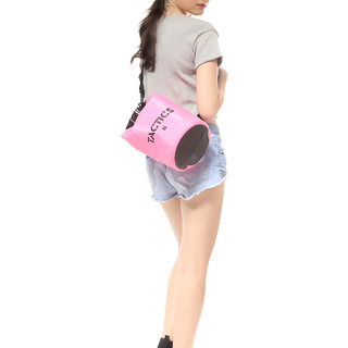 Tactics Waterproof Dry Bag 5L (Pink)