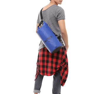 Tactics Waterproof Dry Bag 10L (Blue)