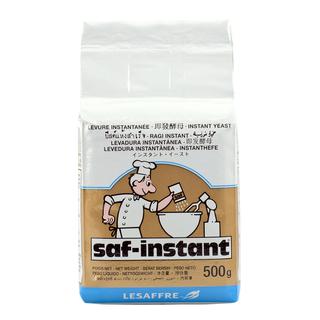 Saf Instant Gold Instant Yeast