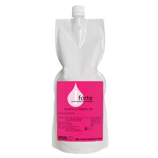 J-Forte Vanilla Seeds Paste