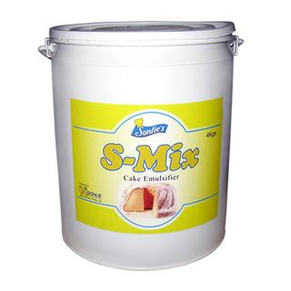 S-Mix Cake Emulsifier