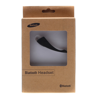 Boom Type Wireless Bluetooth Headset