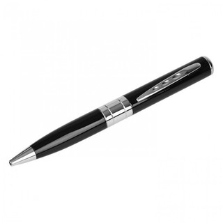 Spy Pen with Camera - Silver