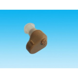 In-Ear Canal Sound Amplifier Deaf Hearing Aide