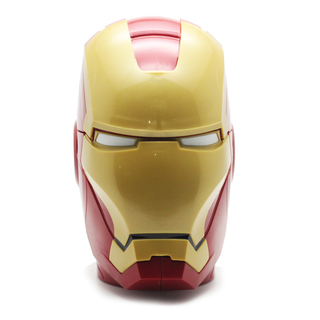 Cool Ironman Head Mug