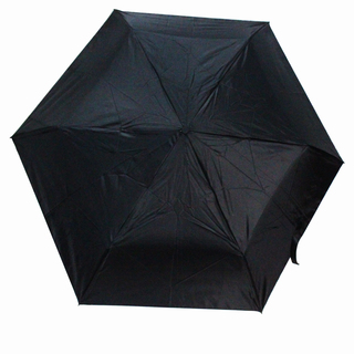 Slim Plain Mini Umbrella