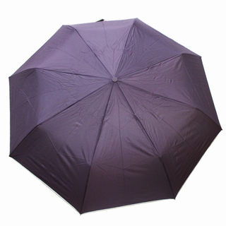 Manual Foldable Plain Umbrella