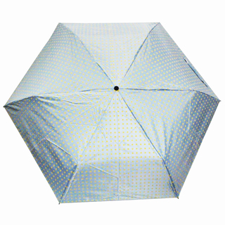 Slim  Polkadot Mini Umbrella