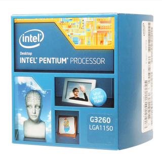 Intel G3260 LGA1150 /Intel Pentium Proccessor