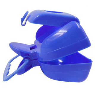Petpals Dog Waste Poop Scooper (Blue)