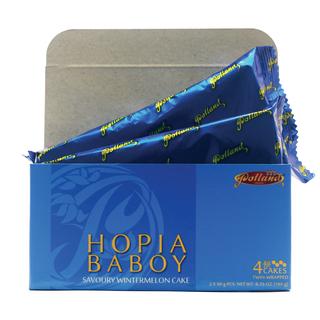 HOPIA BABOY