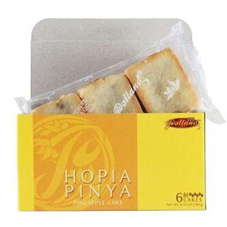 HOPIA PINYA