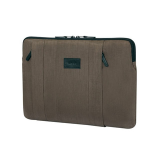 "Targus Bags 12.1"" CitySmart Sleeve - Padded laptop compartment (TSS65806AP-50) Taupe"