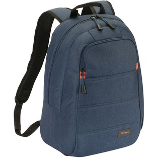 "Targus Bags 15"" Groove X Compact Backpack for MacBook®) (TSB82701-70) Indigo"