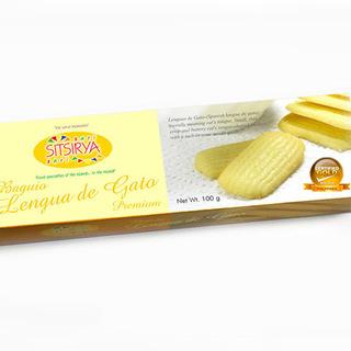 Sitsirya Baguio Lengua de Gato Premium box sm (4806526700204)