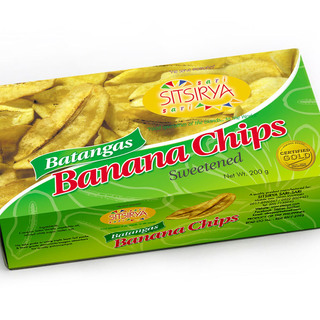 Sitsirya Batangas Banana Chips Sweet box (4806526700969)