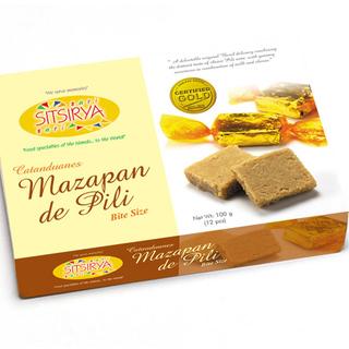Sitsirya Catanduanes Mazapan de Pili Bites box (4806526700747)