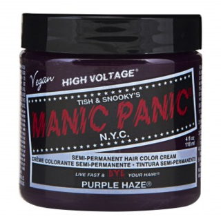 Manic Panic Classic Purple Haze 4 fl.oz. (118 ml) (MPC-PH)