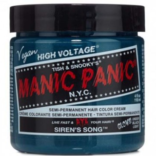 Manic Panic Classic Siren's Song 4 fl.oz. (118 ml) (MPC-SS)
