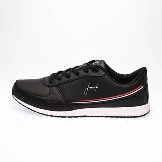 Jump Ashburn Urban Sneakers JMP-D15182 (Black)