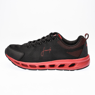 Jump Ascend Urban Sneakers JMP-D14184 (Black)