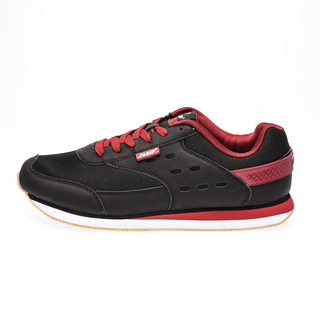 Jump Brook Urban Sneakers JMP-D15190 (Black)