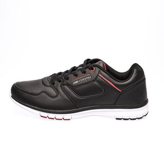 Jump Brighton Active Sneakers JMP-D15196 (Black)