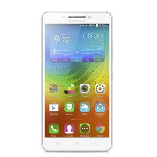 LENOVO A5000 White 8GB (LV01-A5000WHT)