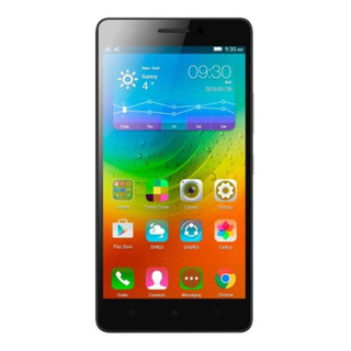 LENOVO A7000 Black 8GB (LV01-A7000BLK)
