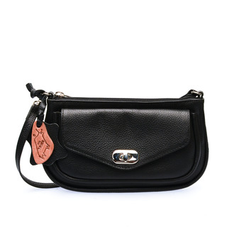 Our Tribe Women's Leather Pouch -732