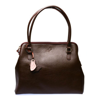 Our Tribe Women's Square Shaped Tote -685
