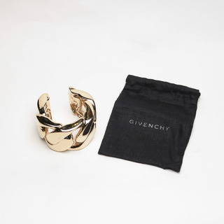Givenchy Curved Ring  (Gold)