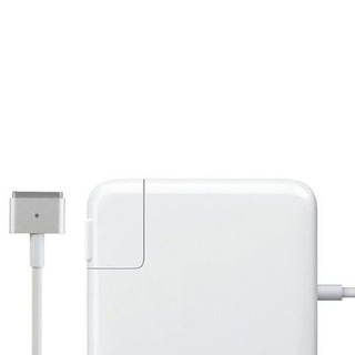 Generic 85W MagSafe 2 Power Adapter - White