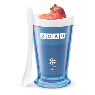 Zoku Slush and Shake Maker (Blue) Blue WH00003750
