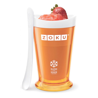 Zoku Slush and Shake Maker (Orange) - Sorbe Cup Orange WH00003752