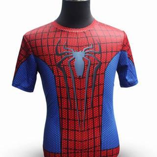 Cool Spider Man T-Shirt
