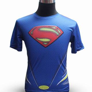 Cool Superman T-Shirt