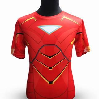 Cool Ironman T-Shirt