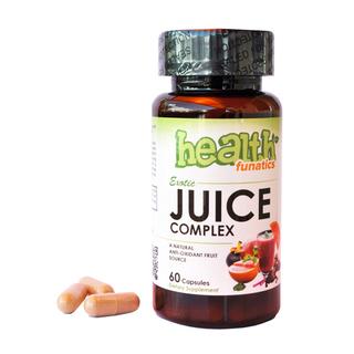 Health Funatics Exotic Juice Complex 60 Capsules (PVL-15001)