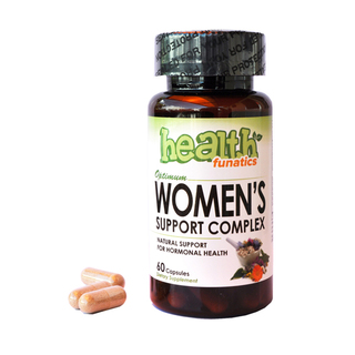 Health Funatics Optimum Women's Support Complex 60 Capsules (PVL-15004)