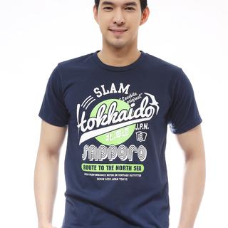 Slam Hokkaido Lovebit T Shirt