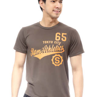 Slam Tokyo City Slam 65 T Shirt