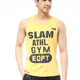 Slam Athl. Gym Tank Top Shirt