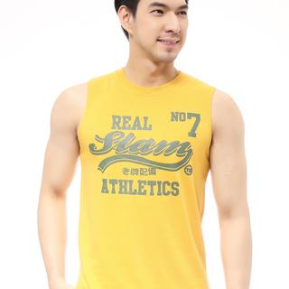 Slam Real Slam Muscle Shirt