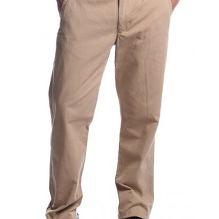 AMERICAN EAGLE MENS WOVEN PANTS AKE131143920 (KHAKI)